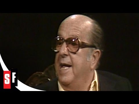 Sgt. Bilko / The Phil Silvers Show - Phil Silvers Interview