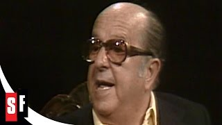 Phil Silvers Interview - Sgt. Bilko / The Phil Silvers Show