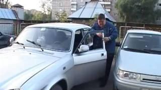 Профессия - репортер, НТВ. Я худею, дорогая редакция!.avi