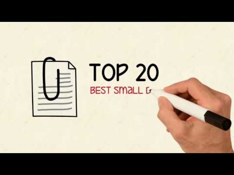 Top 20 small business in india