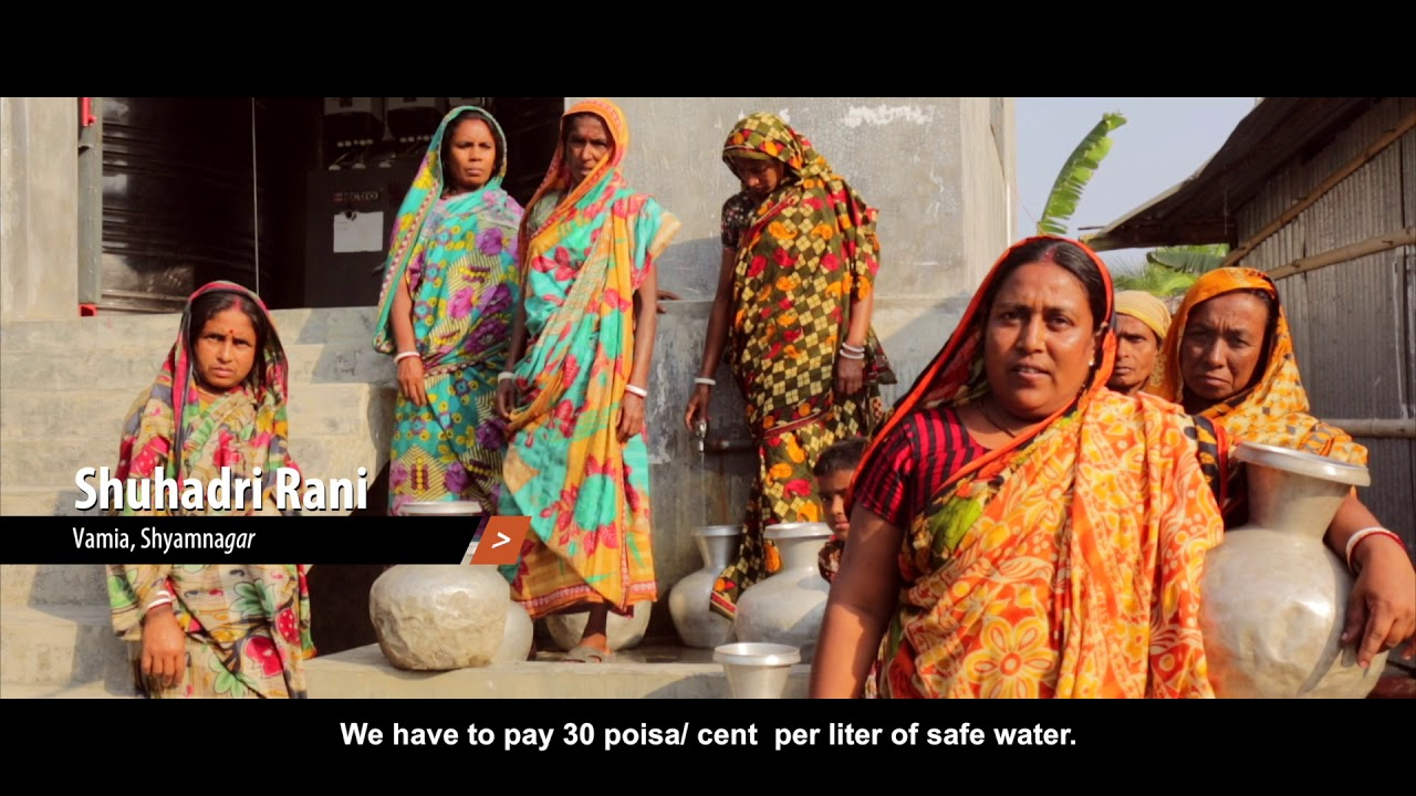 (BANGLADESH - May 2018) Being Resilient - Documentary on Climate Change Adaptation in Bangladesh