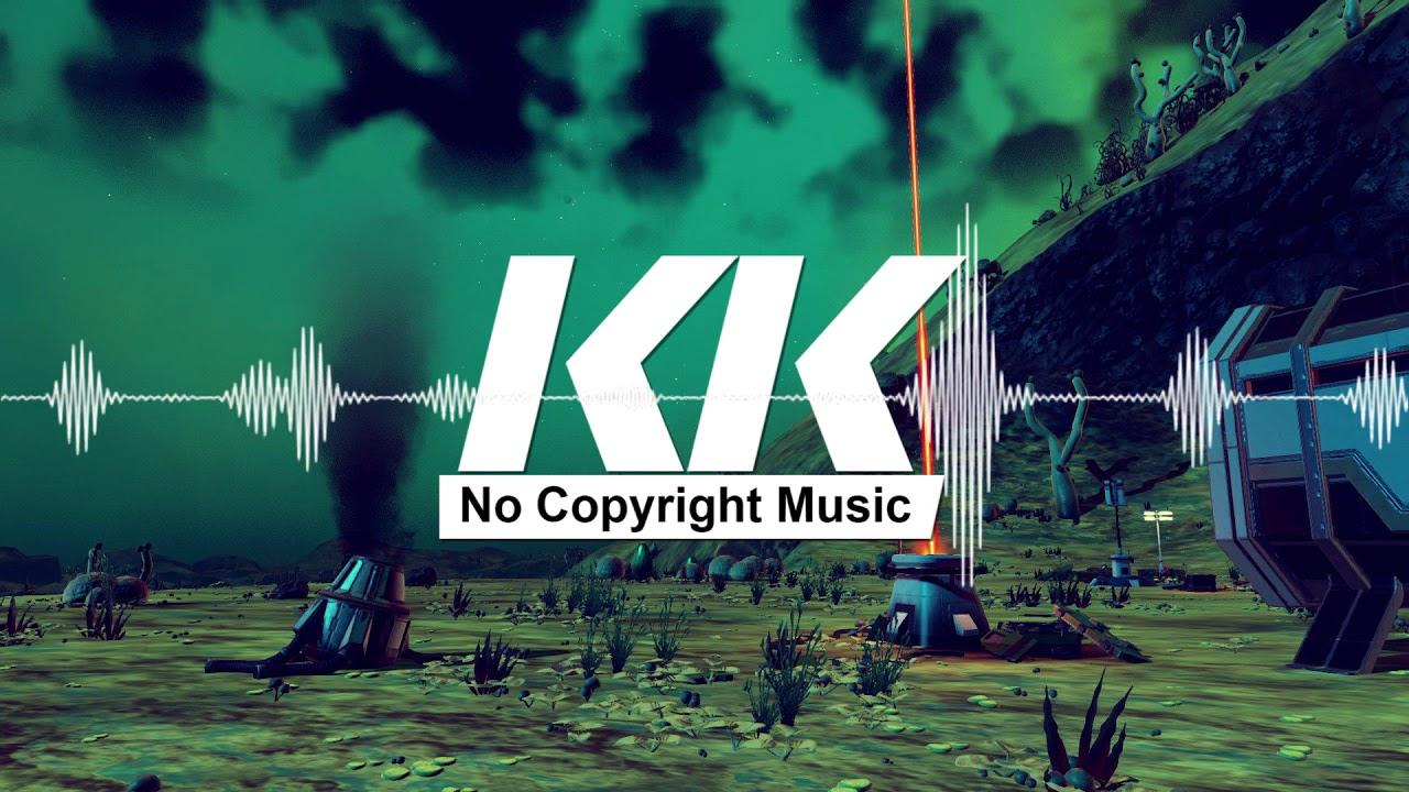 80 is Retro Synthwave Intro Music Cinematic Music Black Heat [KK No  Copyright Music]