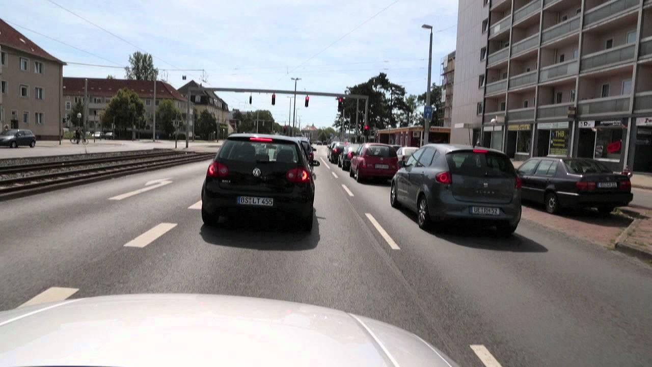 Anfahrt Zum Scheitelschmied Aus Richtung Nordengifhorner Straße