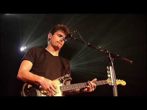 John Mayer - Gravity LIVE In Toronto