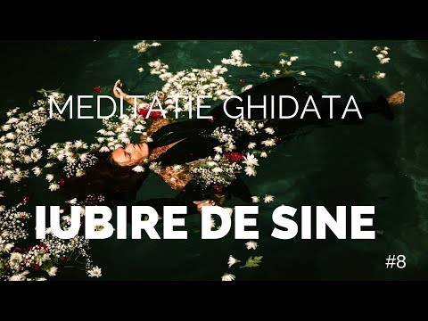 Meditatie Ghidata | INCREDERE IN SINE