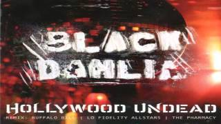"Hollywood Undead - ""Black Dahlia"" [Buffalo Bill Remix]"