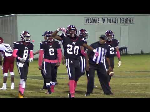 2017 Pickens County vs South Lamar Highlight Video
