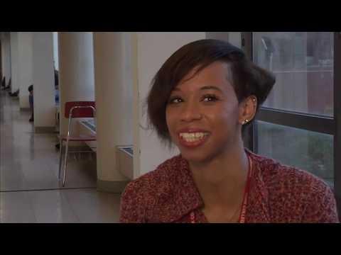 York College (CUNY) Student News Show: Cardinal Call #1