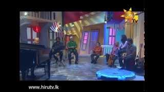 Hiru TV Sandagiri Muduna EP 01 Sanath Nandasiri | 2015-01-21