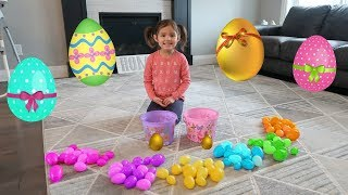 Easter Egg Hunt for Kids 2018