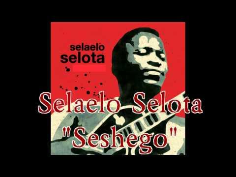 Seshego - Selaelo Selota