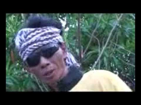 POP SUNDA - KEUEUNG (Mang Eden)