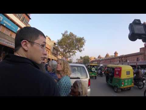 Jaipur Walkabout