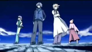 Pokemon Shippuden Opening 1