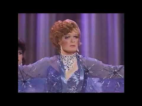 "La Cage Aux Folles ""I Am What I Am"" from Tony Awards"