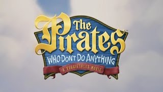 VeggieTales - The Pirates Who Don