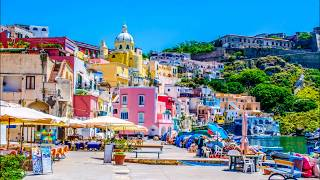Top 10 islands in Italy