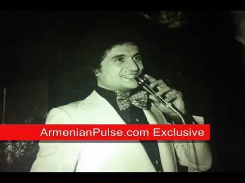 Paul Baghdadlian - 'Ari Ints Mod' VERY RARE 1975