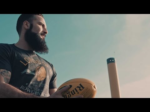 LORDS OF RUGBY – LOOKBOOK