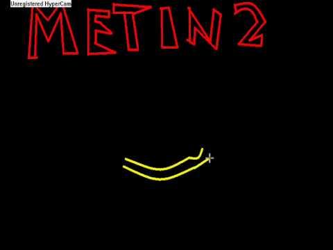 Metin2 Fegyverek