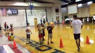 Первый внеклассный урок физкультуры в американской школе.