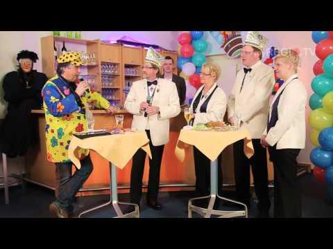 myREGIO.TV - Karnevalsvereinigungen im Kreis Heinsberg