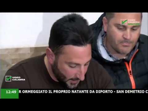 InfoStudio il telegiornale della Calabria notizie e approfondimenti - 22 Marzo 2020 ore 13.30