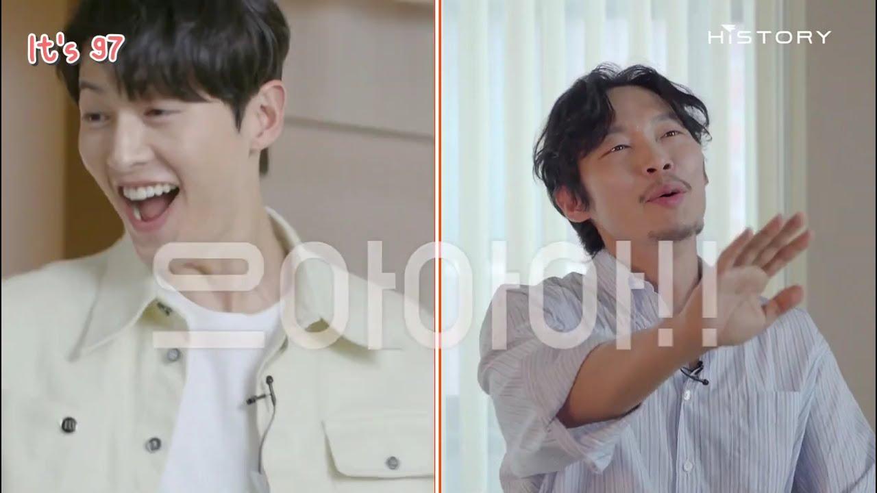 Photo of song joong ki ภาพยนตร์ – [THAI SUB] ราชาเกม With Song joong ki and Yang Kyung won EP.1