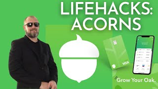 Secrets of Acorns (How t๐ invest and bank automatically!)