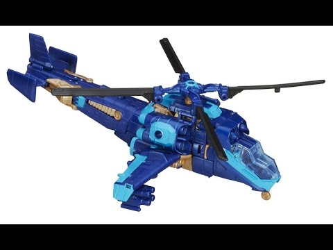 Helicopter Drift Transformers Age Of Extinction Voyager Class