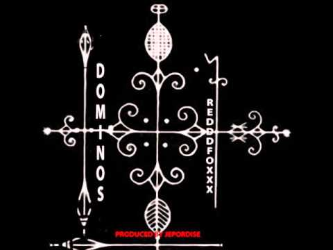 Njena Redd Foxx - Dominos