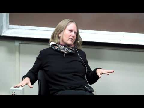 Blitzscaling 15: Diane Greene on Scaling Products and Culture At VMware
