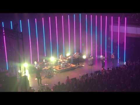 Paramore Belfast 2017