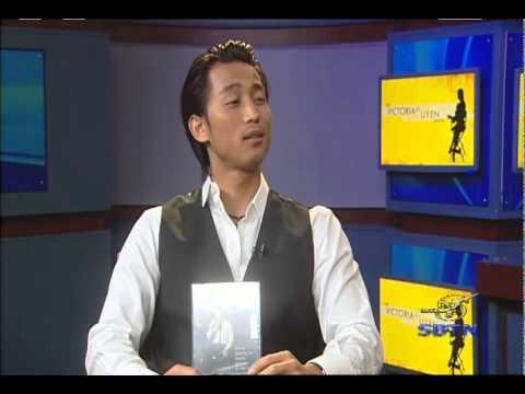 The Victoria Tố Uyên Show: Trò chuyện cùng ca sĩ Đan Nguyên