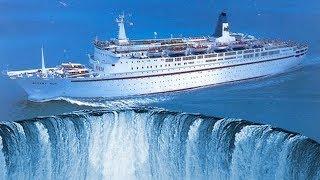 11 Mysterious Bermuda Triangle Vanishings