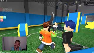 Roblox Super Hero Tycoon, Assasin, Escape Minecraft Obby, and Adopt Me! – JNL Kids Awesome