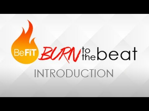 Burn to the Beat Fitness Series: Introduction
