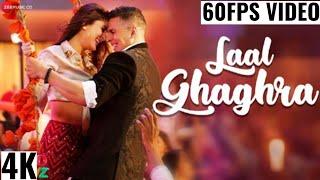 Laal ghaghra   good newwz 4k video song 60fps akshay kumar, kareena kapoor