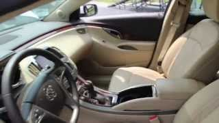 2013 Buick LACROSSE | Used Buick Dealer Norristown PA