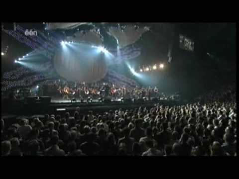 Tears for Fears - Woman in Chains (live)