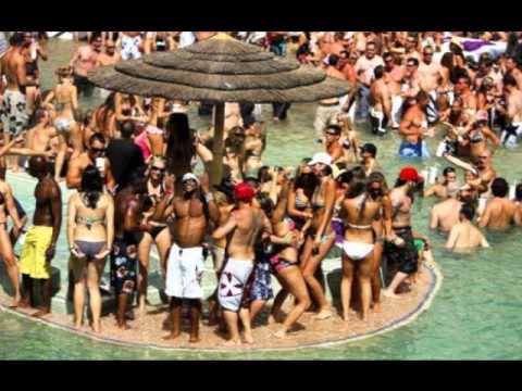 DJ Albert Servin musica de antro club music 2011 a...