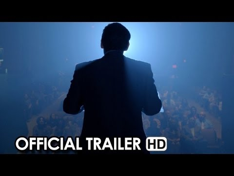 Persecuted Official Trailer 1 (2014) HD