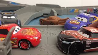 Cars 3 Rust-Eze Adventures Season 2 Episode 7 - Johnathan