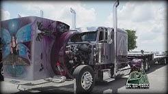 "Lil Ray's Transport ""Wicked"" - Truck Walk Around"