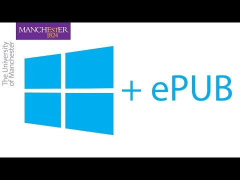 How To View An EPUB In Windows? | Design ELearning
