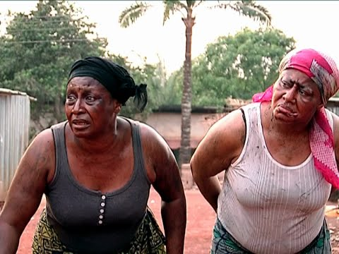 DROP OF BLOOD 1&2 -NOLLYWOOD MOVIE (FRENCH TRANSLATION)