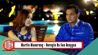 Martin Manurung - Borngin Na Sun Denggan  [ SMS MMTIW kirim ke 1212 ]