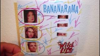 Watch Bananarama The Wild Life video