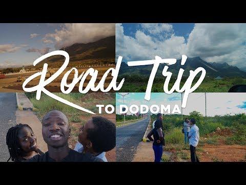 Road Trip to Dodoma - @ParadigmPL