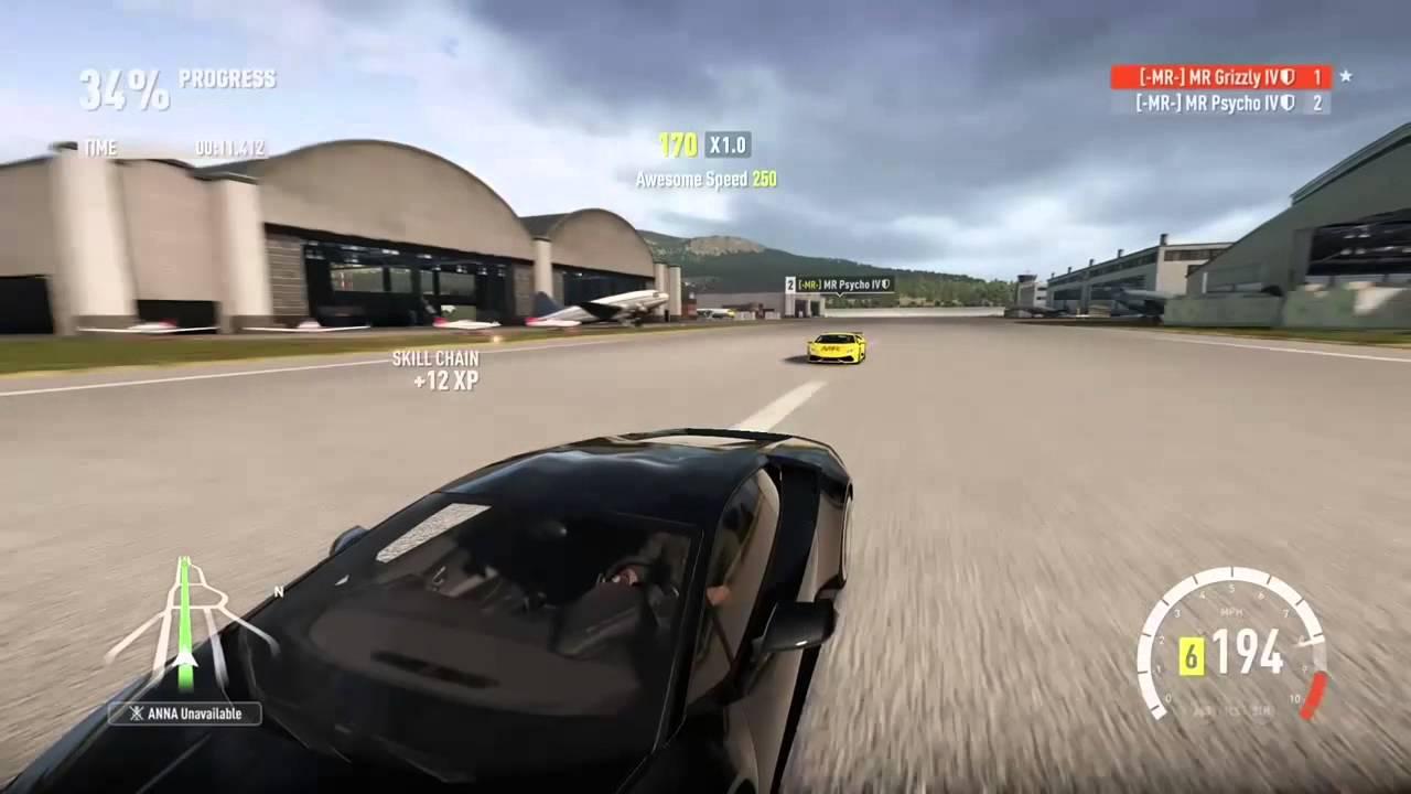 Forza Horizon 2 Clips - YouTube